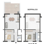 Appartamento n°20
