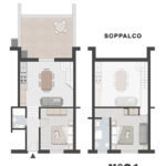 Appartamento n°21