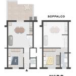 Appartamento n°22