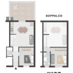 Appartamento n°23