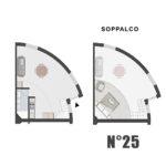 Appartamento n°25