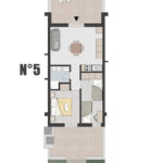 Appartamento n°5